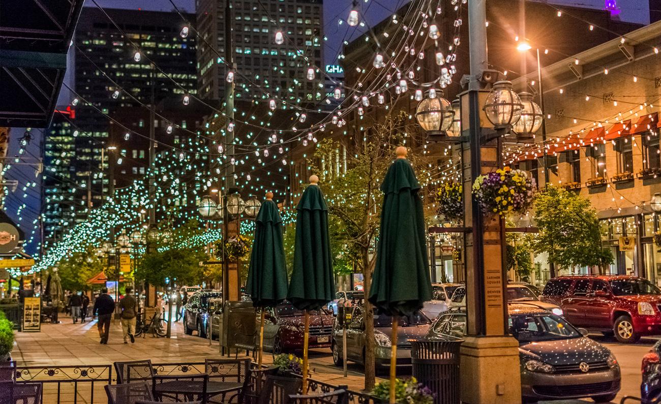 Renaissance Denver Stapleton Hotel | Discover Renaissance Hotels