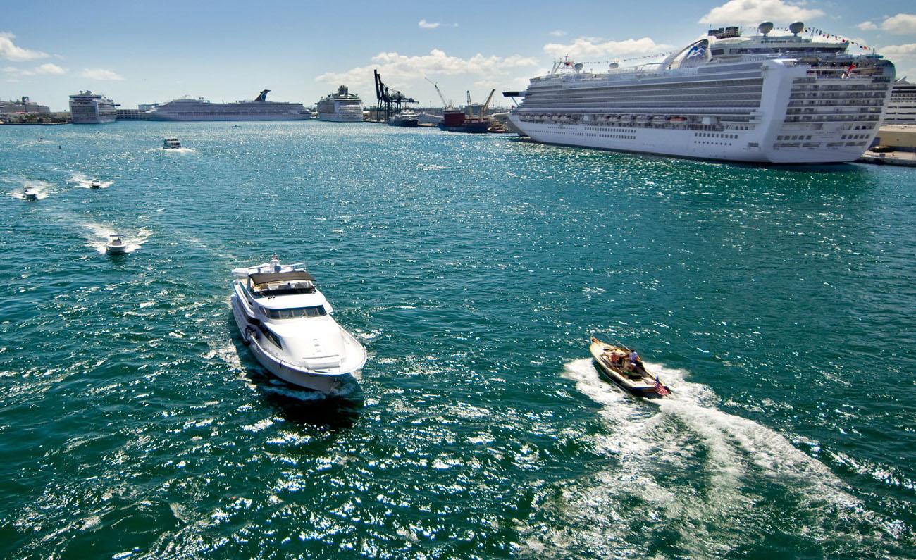 Fort Lauderdale Cruise Port >> Renaissance Fort Lauderdale Cruise Port Hotel Discover Renaissance