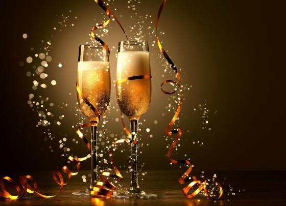 New Year's Eve Pregame
