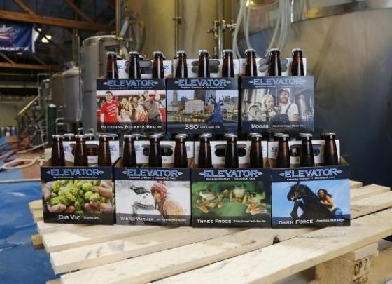 Elevator Brewing Co.