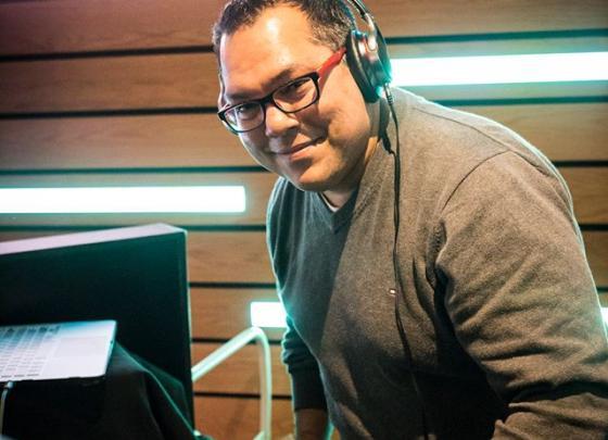 On Deck with DJ Mintu