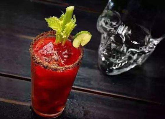 Bloody Mary 血腥玛丽