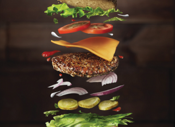 Craft your burger