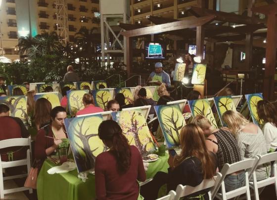 Renaissance Orlando at SeaWorld | Discover Renaissance Hotels
