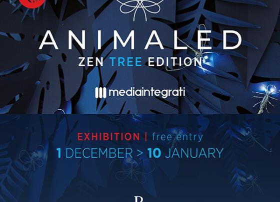 ANIMALED - ZEN TREE EDITION