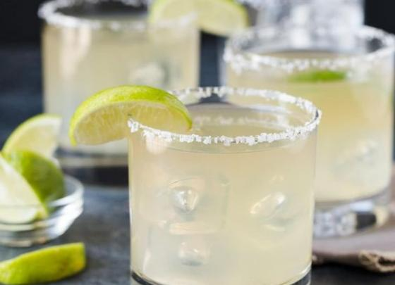 House Margaritas $5