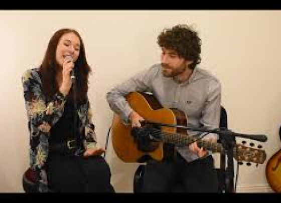 Live Music - Marit & Eddie Duo