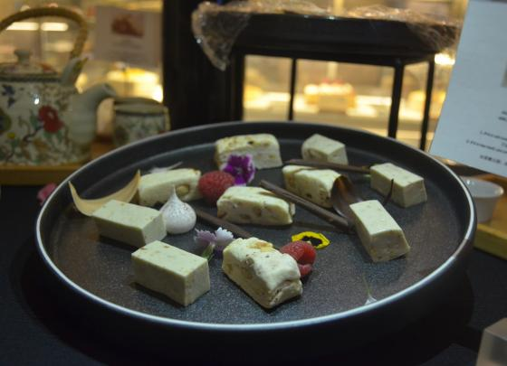 Shanghai hand crafted Nougat