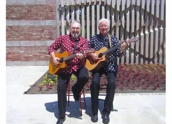 Roger & Bill