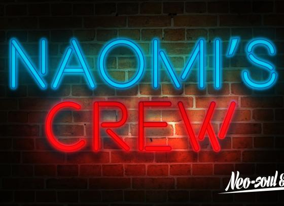 Naomi's Crew