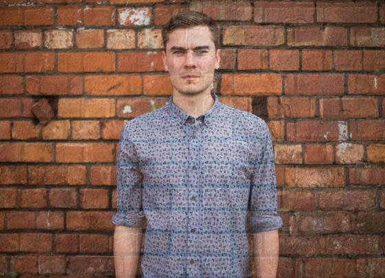 The Late Session with Liam McClair