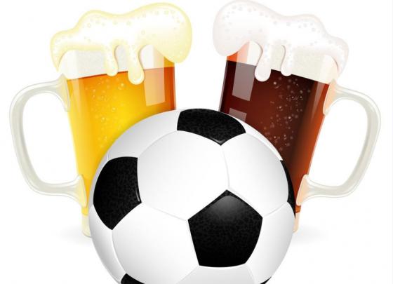 Football & Beer Night