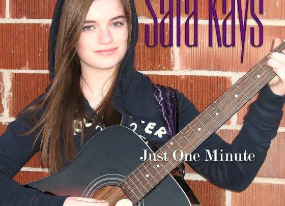 Live Music by Sara Kays