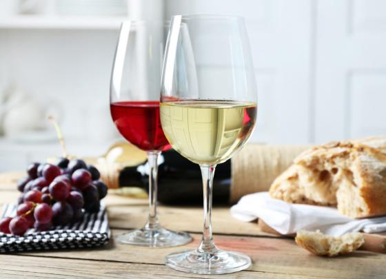 Wine Dwon Wednesday