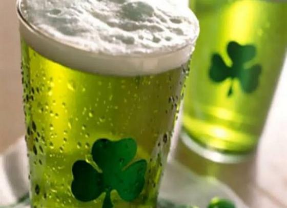 St. Patrick's Week