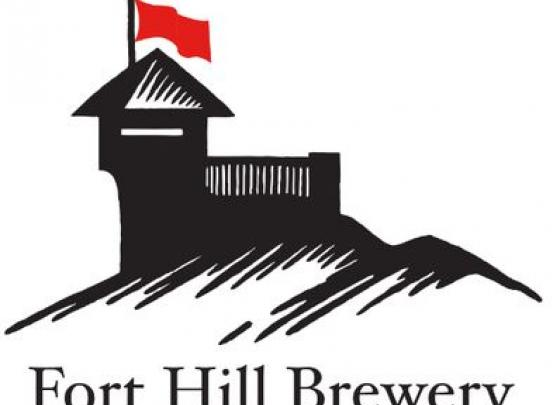 Fort Hill Brewery Tasting