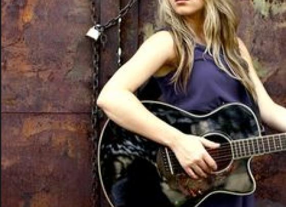 Live Music by Riley Biederer