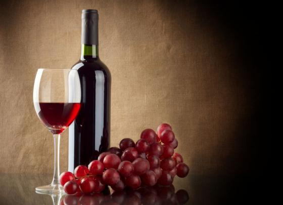 AGE GETS BETTER WITH BEAUJOLAIS