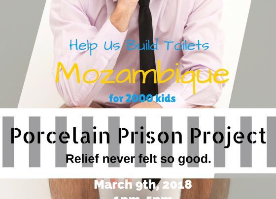 The Porcelain Prison Project