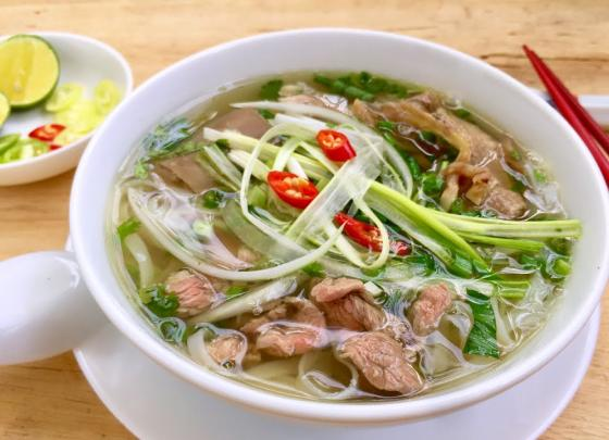 The Layover Vietnam