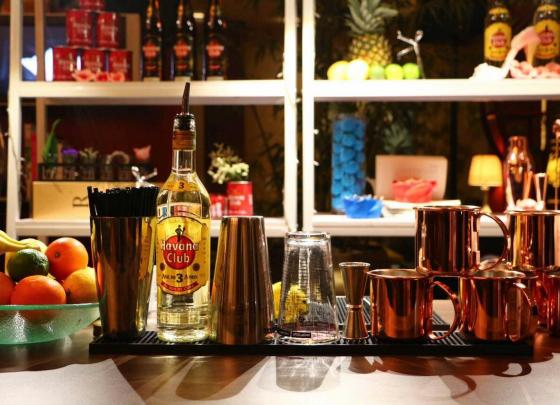 Cocktail Night 鸡尾酒之夜