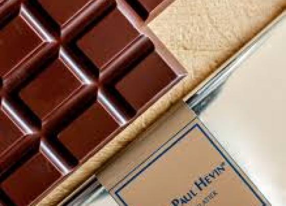 Chocolate Tasting Jean-Paul Hevin
