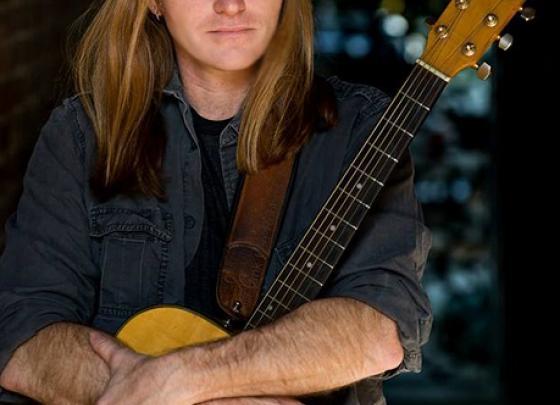 Chris Hergenroder