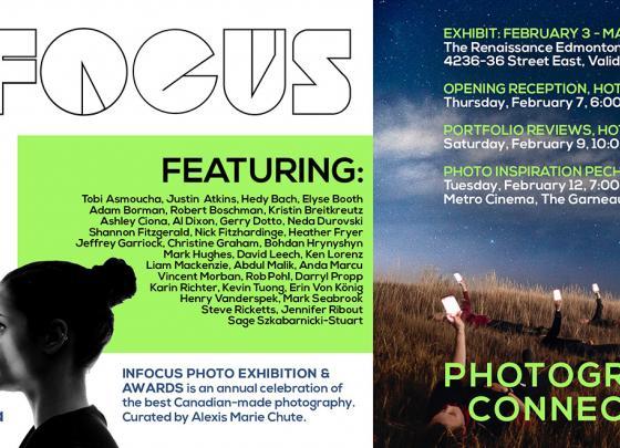 InFocus Photography Exhibition