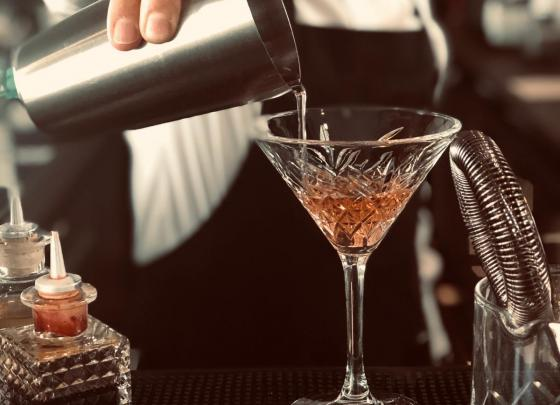 Do It Yourself Cocktail