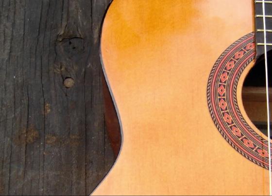 Acoustic Live Music