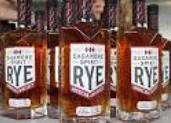 Sagamore Distillery Tasting