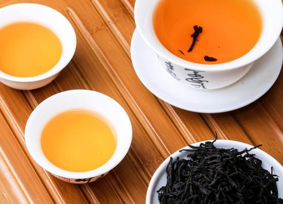 HEALTH TEA 养生茶