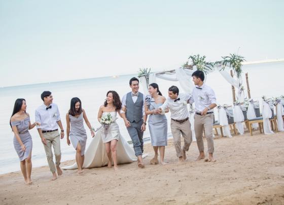 Ren Wedding Showcase