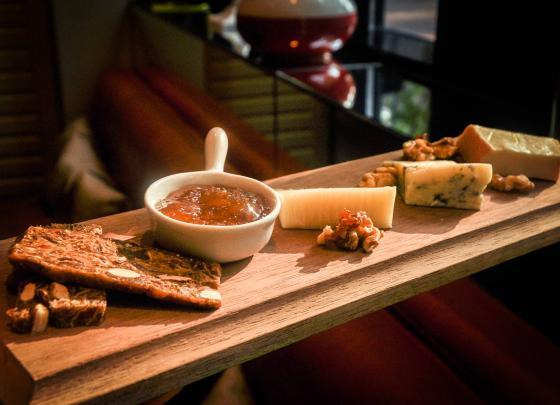Dutch Cheese Tasting