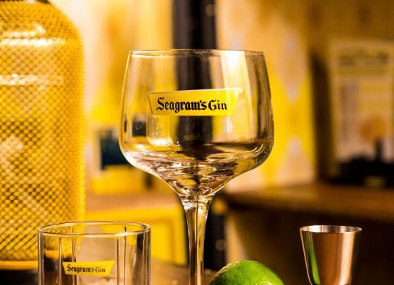 Pop-Up! Cocktail Bar