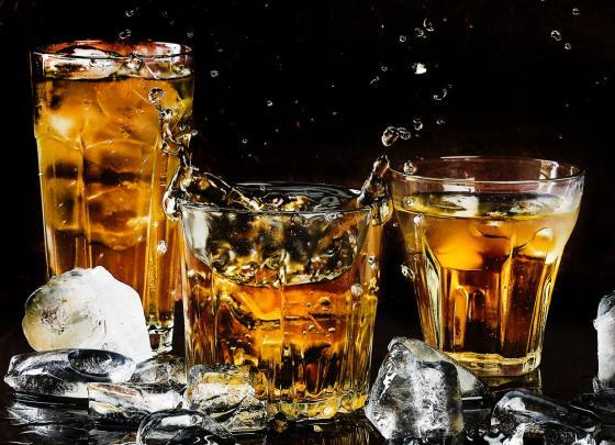 Mini Whiskey Tasting
