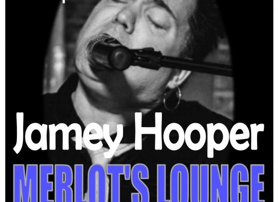 Jamey Hooper