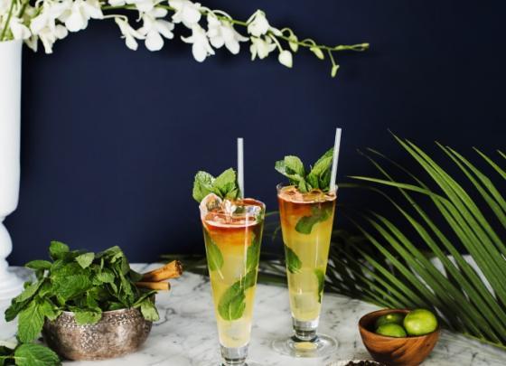 5 Spice Mojito:The Night of Bali