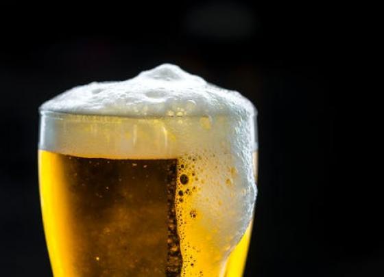 Beer and Slider Pairing