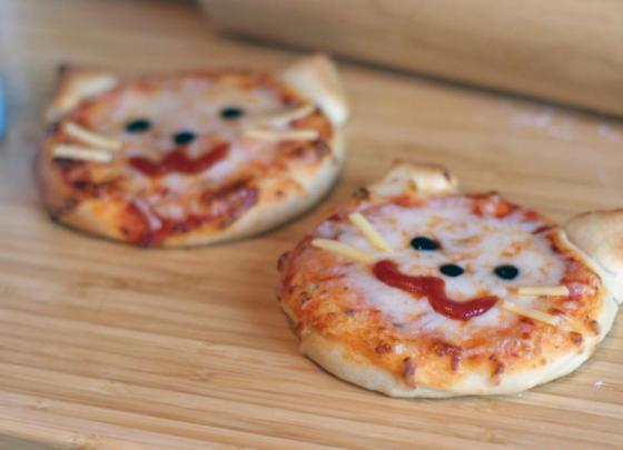 Pizza Master Class for Kids