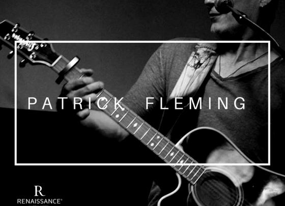 Patrick Fleming