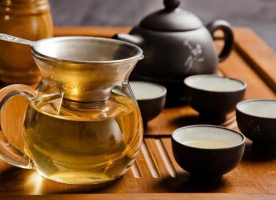 Charm of Gongfu Tea