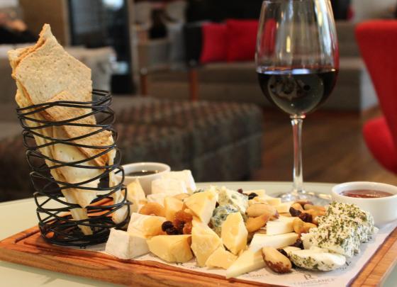 Wine & Cheese Tuesdays