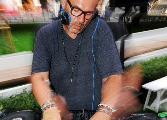 DJ The Saint & Grzegorz Piwowoński