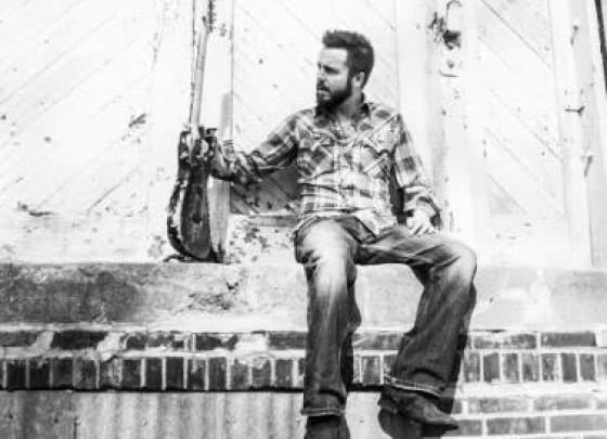 Jon McCammon, Acoustic Guitar