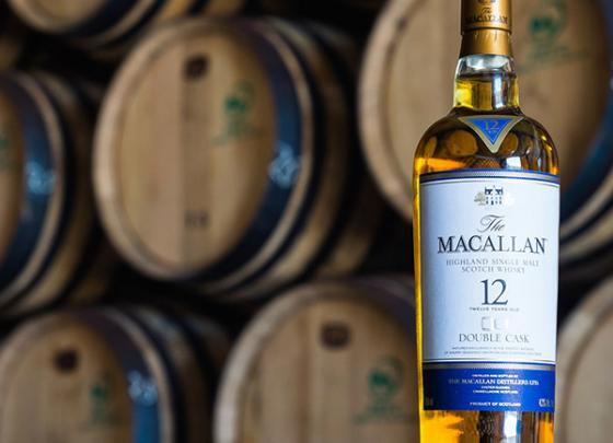 Macallan Monday