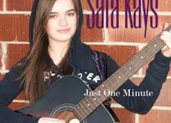 Live Music by Sara Kays