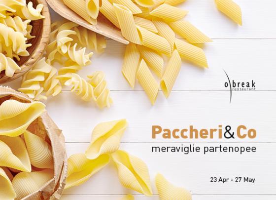 Paccheri & Co