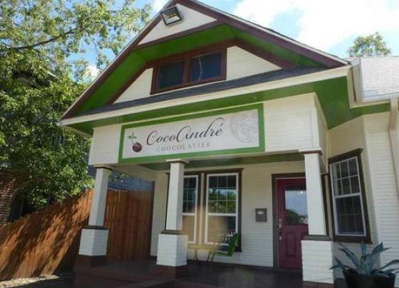 CocoAndre and the CocoCarrito