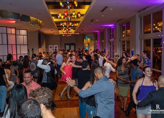 Salsa Night w/ DJ Koki